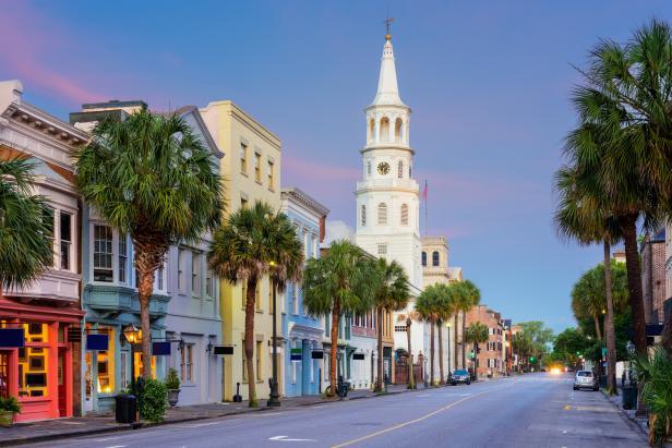 Charleston SC Document Scanners