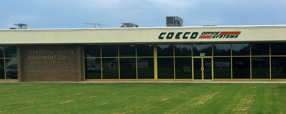 COECO Corporate Office