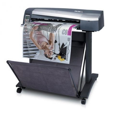 HP Designjet 130r Printer