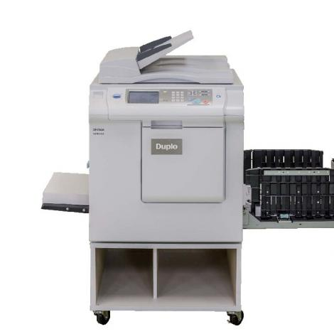 Duplo DP-F850 Digital Duplicator