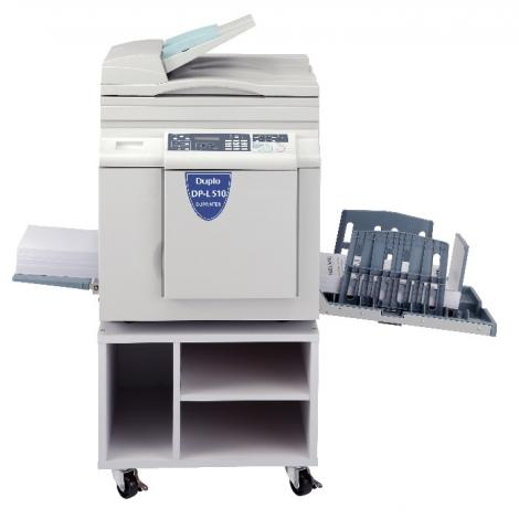DP-L210 Digital Duplicator