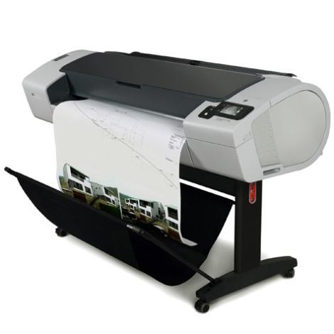 HP Designjet T790 44-in ePrinter