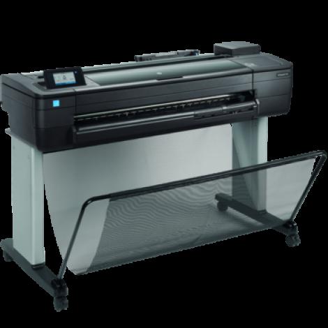 HP DesignJet T730 Printer