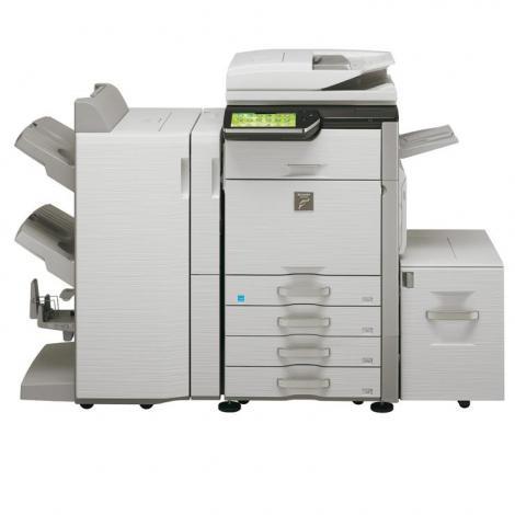Sharp MX-5111N