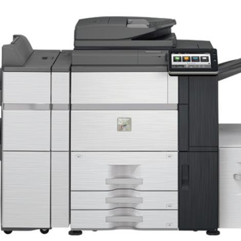 Sharp MX-6580N