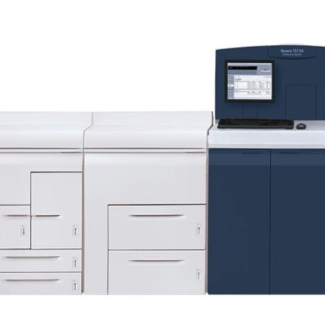 Xerox Nuvera® 120 MX Production System