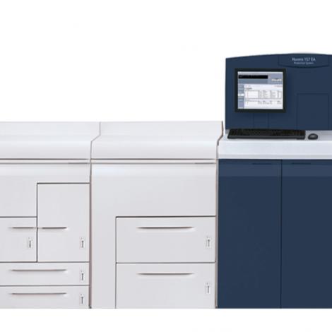 Xerox Nuvera® 100/120/144/157 EA Production System