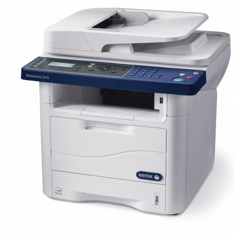 WorkCentre™ 3315 / 3325 Series