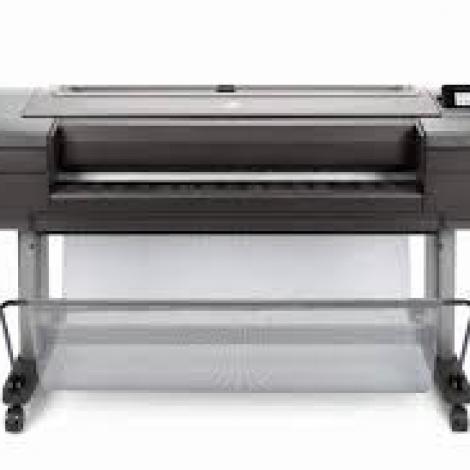 HP DesignJet Z6 PostScript® Printer series
