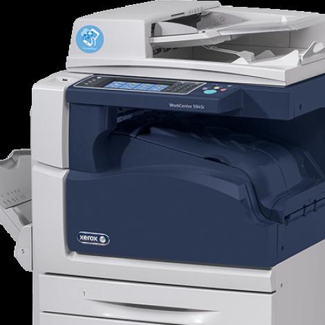 Xerox WorkCentre 5945i/5955i