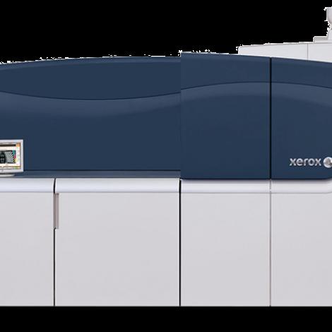 Xerox CiPress™ 325 / CiPress™ 500