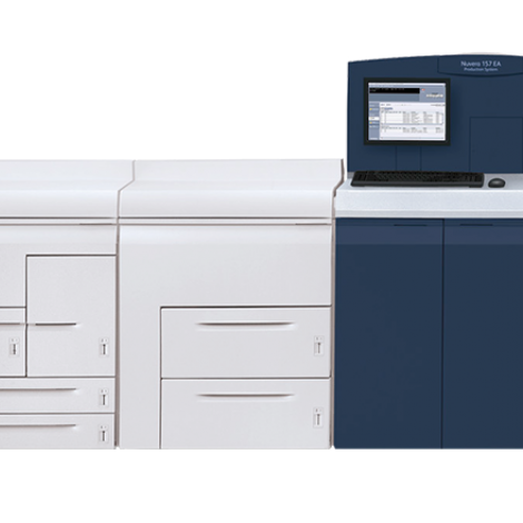 Xerox Nuvera® 100 MX Production System