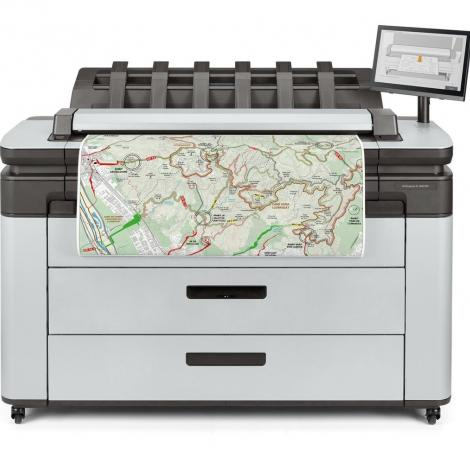 HP DesignJet XL 3600
