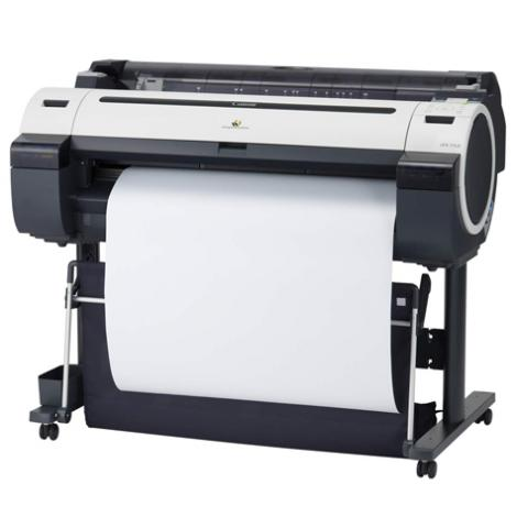 Canon imagePROGRAF iPF750 / iPF755 Series