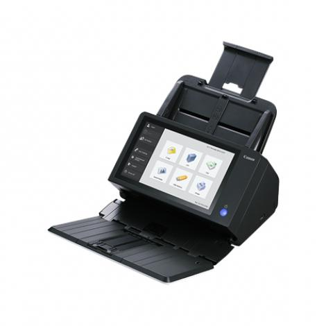 Canon imageFORMULA ScanFront 400 Networked Document Scanner