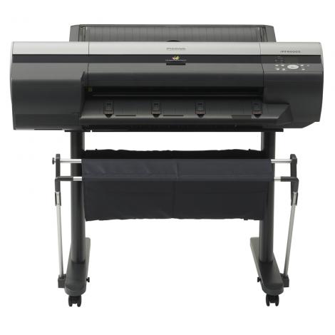 Canon imagePROGRAF iPF6000S / 9000S Series