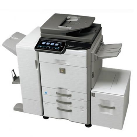 Sharp MX-M365N / MX-M465N / MX-M565N Series