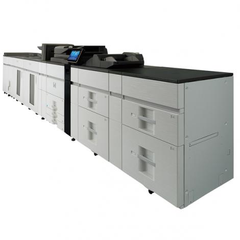 Sharp MX-M904 / MX-M1054 / MX-M1204 Series
