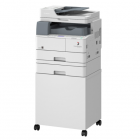 Canon imageRUNNER 1435iF /1435i with Cassette and Cabinet