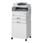 Canon imageRUNNER 1435iF / 1435i with Cabinet