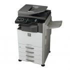 Sharp MX-2615N / MX-3115N Series