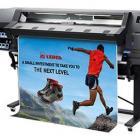 HP HP Latex 115 Printer