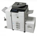 Sharp MX-2640N / MX-3140N / MX-3640N Series