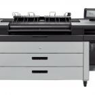 HP PageWide XL 4100 Printer series