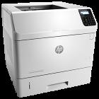 HP LaserJet Enterprise M604 series