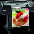HP DesignJet Z2600 PostScript® Printer
