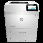 HP LaserJet Enterprise M606 Series