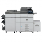 Sharp MX-M654N / MX-M754N Series