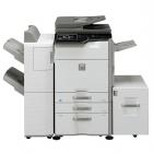 Sharp MX-M364N / MX-M464N / MX-M564N Series