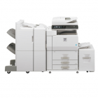 Sharp MX-M753 / MX-M623 Series