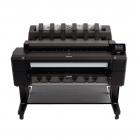 HP Designjet T2500 eMultifunction Printer series